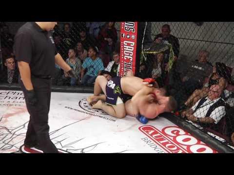 Cage Titans XXXI: Don Shainis vs Alex Dolan