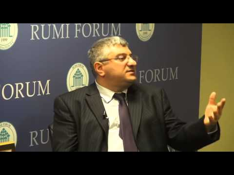 Dr. Ihsan Yilmaz - Turkey's Current Challenges in Foreign Policy & Domestic Issues