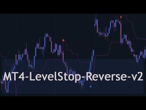 Stop and reverse forex indicator dayli