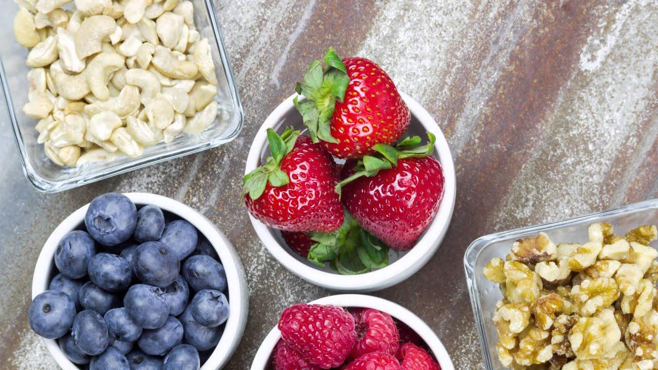 Diet Anti Peradangan - Apa Dampaknya untuk Kesehatan
