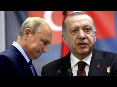 Эрдоган дал по