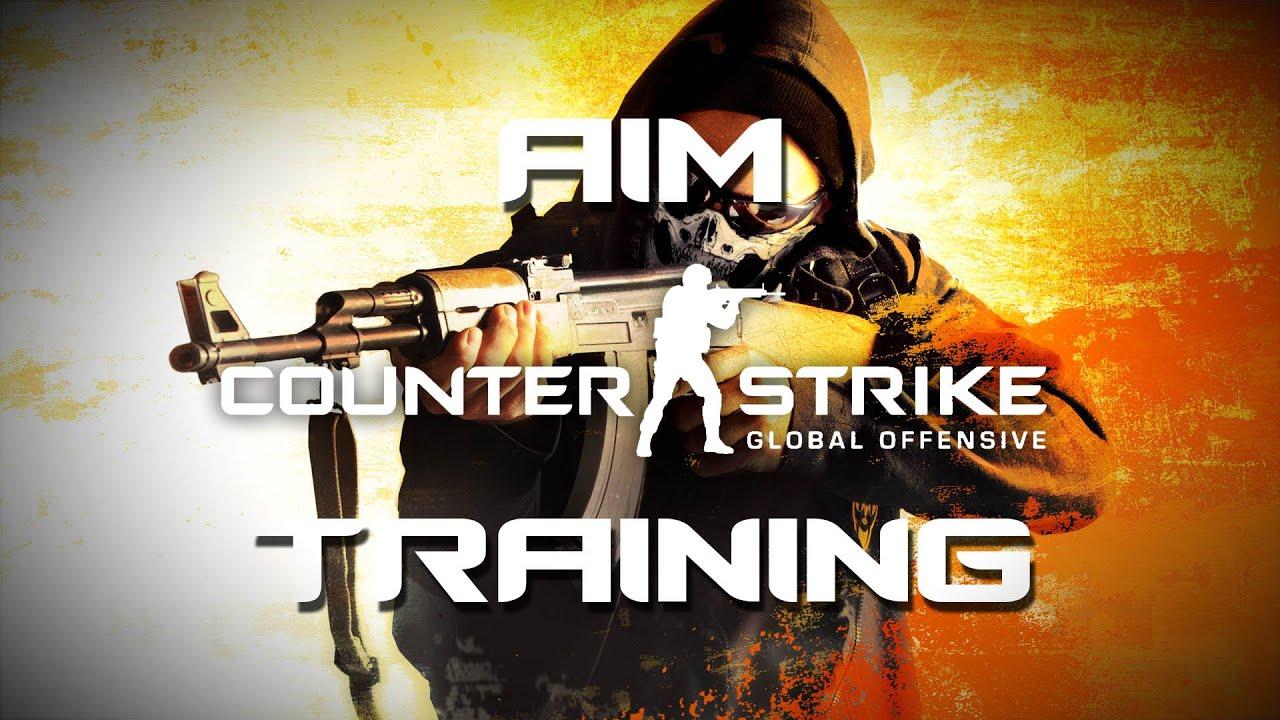 Training aim cs go программа для смены скинов в cs go