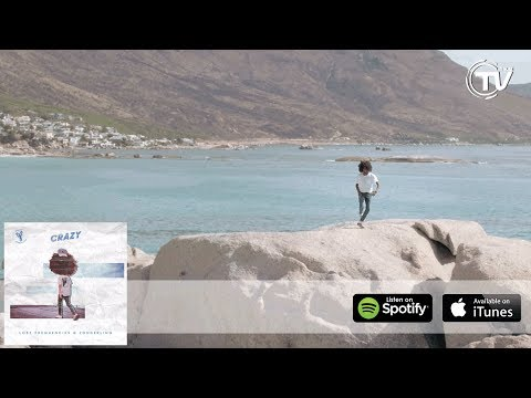 Lost Frequencies & Zonderling - Crazy (Official Video) HD - Time Records