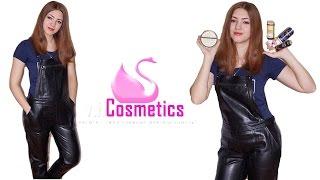 Обзор натуральной косметики v.i.Cosmetics(, 2015-12-27T17:05:49.000Z)