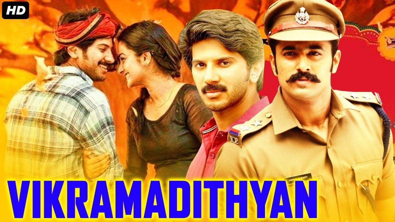 Download VIKRAMADITHYAN Full Hindi Dubbed Movie | Dulquer Salmaan, Unni Mukundan, Namitha Pramod |South Movie
