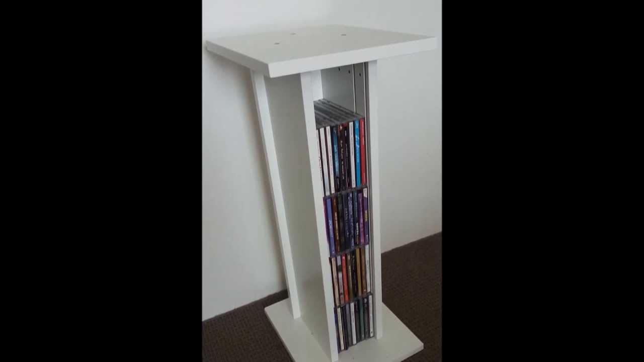 DIY Make Your Own Bookshelf Speaker Stands From Ikea Parts For 50 Or Less