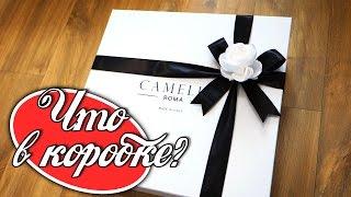 Haul YOOX мои покупки радость и разочарования 🎀 лоферы и сумка Camelia Roma
