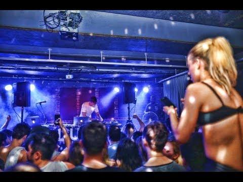 Flume - Holdin On (Live)
