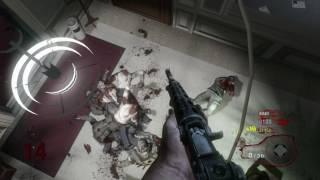 Black ops 1 zombie glitches (five) 2016