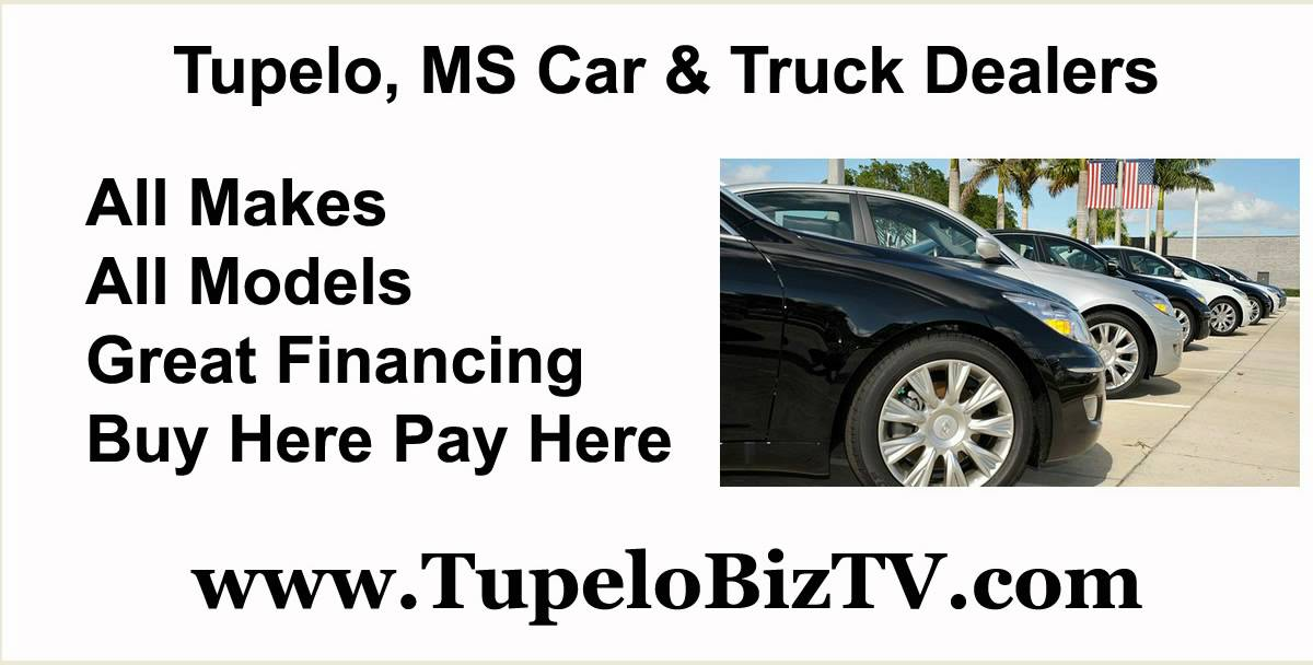 tupelo mississippi new used cars trucks vans suv dealers youtube. Black Bedroom Furniture Sets. Home Design Ideas