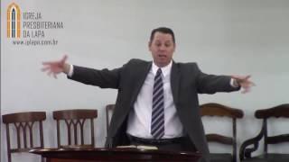 Lucas 18.18-30 - Rev. Wagner Zanelatto