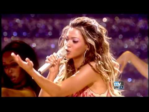 Beyoncé - Ring The Alarm &  Déjà Vu (Live)