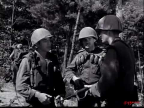 Cease Fire  - 1953 Korean War Film