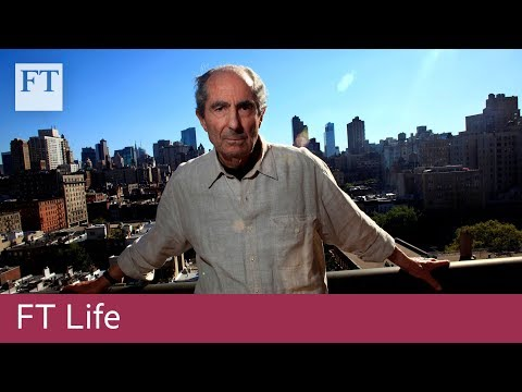 Philip Roth: a giant of American fiction