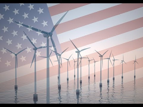 Supply Chain Opportunities in the US Offshore Wind Industry Boom
