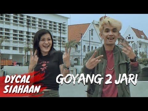 TikTok - Goyang 2 Jari // Cover Remix // DYCAL & NADIA ZERLINDA
