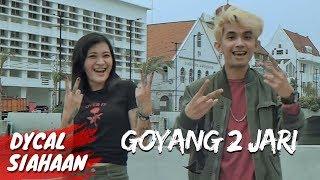 TikTok Goyang 2 Jari Cover Remix DYCAL NADIA ZERLINDA