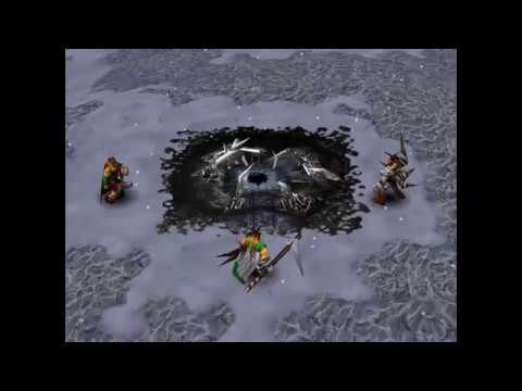 Grayback's Journey | Final Mission - Battle Realms (Winter Of The Wolf)