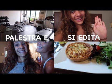 SI EDITA ANCHE QUI || Vlog 12/08/2017