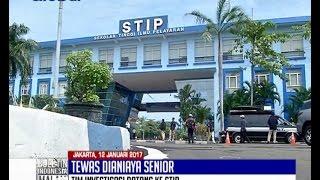 Kemenhub Bentuk Tim Investigasi Kasus Tewasnya Taruna STIP - BIM 12/01