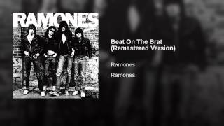 Beat On The Brat (Remastered Version)