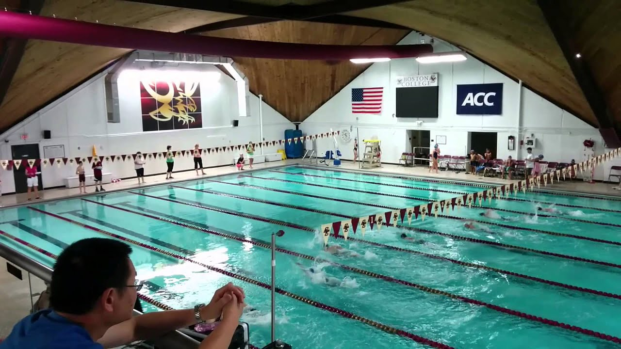 Boston College Swimming Workouts Eoua Blog