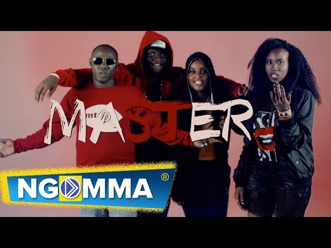 BC [Bobby Mapesa | Calvo Mistari] Ft. Chemutai Sage & Olive - Master [OFFICIAL VIDEO]