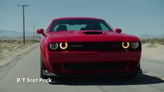 Dodge Challenger 2019 - Informe - Matías Antico - TN Autos