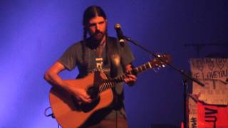 "Avett Brothers ""Spell of Ambition""   Duncan, SC 12.12.14"