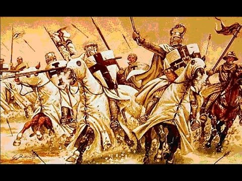 The Crusades - An Act of Love!?