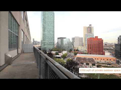 Arris Lofts, Long Island City, NY - Real Estate Tour