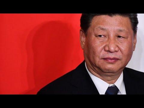 陈破空:陈破空说段子:习近平答记者问,关于香港