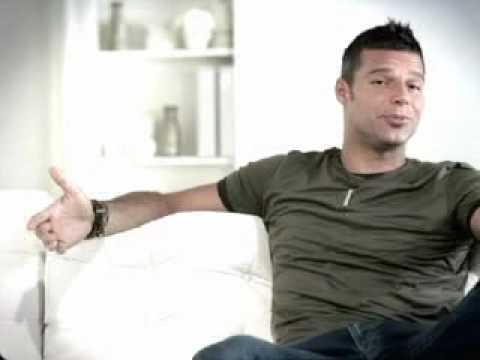 Ricky Martin - Visa Commercial