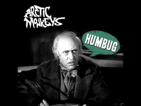 NEW!!! Arctic Monkeys - Crying Lightning (with lyrics)