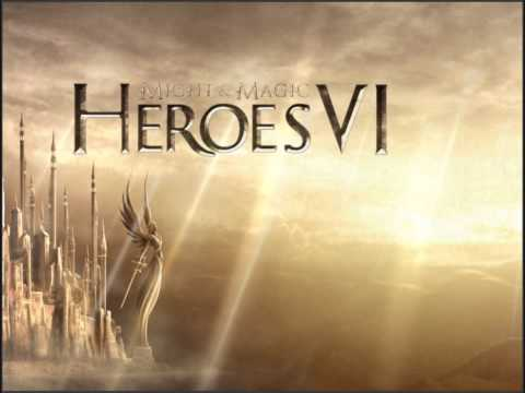 Tom Salta - Heroes of Might and Magic VI Trailer Theme mp3
