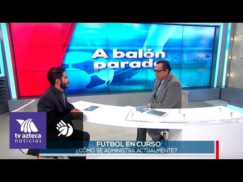Actualidad del fútbol en el mundo | La entrevista