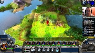 прохождение Кодекс Войны (Fantasy Wars) 1 и 2 миссии за людей