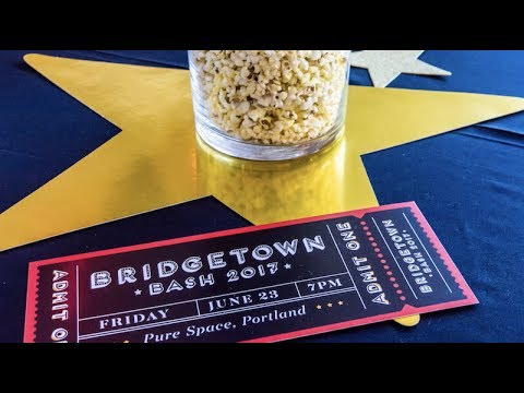 2017 Bridgetown Bash--Event highlights
