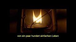 Pink Floyd - The wall, Film, Deutsch