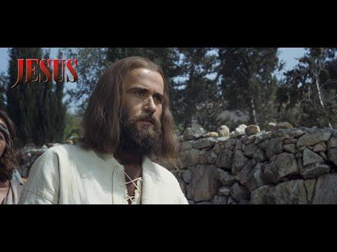 JESUS (Vietnamese) Jesus Weeps Over Jerusalem