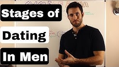 5 Dating Stages ALL Men Go Through