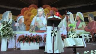 Curso de parejas, 2 de 4: Intimidad conyugal según el plan de Dios