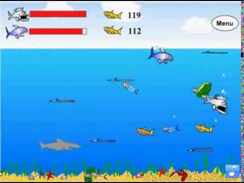 игра за рыбу скачать