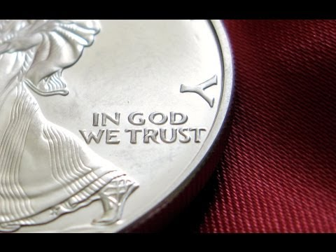 Why Does American Currency Say 'In God We Trust?' Question