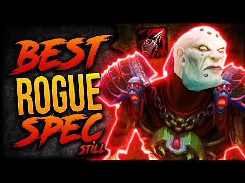 SIN ROGUE MADNESS! 8.3 Assassination ROGUE GUIDE