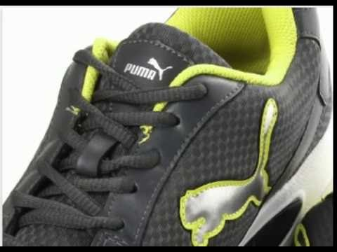 Puma Bolster DP Man Running Shoes - YouTube e83319280