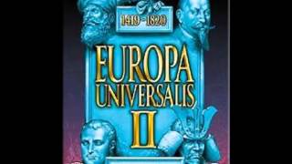 Europa Universalis 2 soundtrack