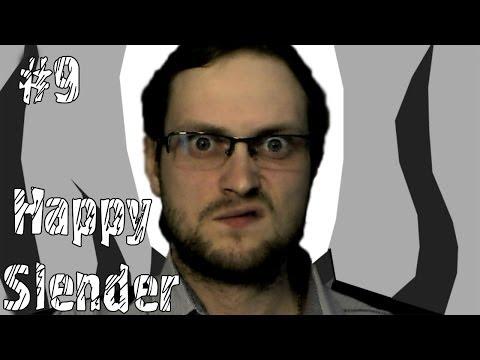 Happy Wheels Прохождение ► SLENDER ► #9