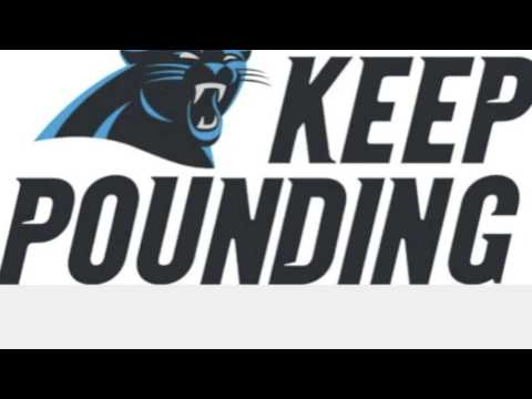 Official Carolina Panthers Theme Song  (Official Panthers Anthem 2016)