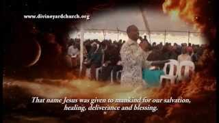 healing is children s bread   john chibwe sermon